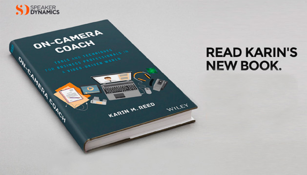 Get a Sneak Peek of My New Book: On-Camera Coach