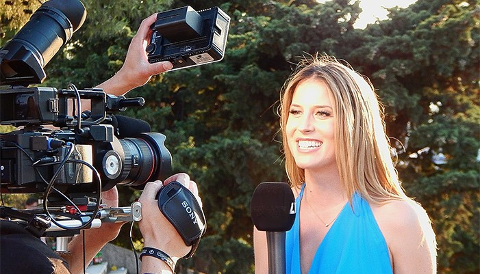So You've Been Asked to Appear On-Camera for Your Company: Now What?